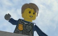 LEGO City Undercover - Trailer para PS4, Nintendo Switch, PC y Xbox One