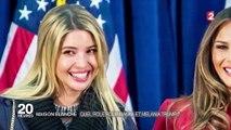 États-Unis : Melania Trump sera-t-elle à la hauteur de Michelle Obama ?