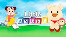 LITTLE ANGEL | New Kids Channel | Special Announcement