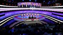 "Arnaud Montebourg : ""J'abrogerai la loi travail"""