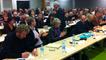 Élection du président de Coutances mer et bocage
