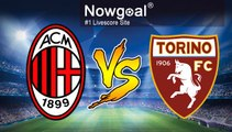 AC Milan 2-1 Torino  All Goals And Highlights HD12.01.2017