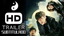 [SUB ESP] Fabricated City Official Trailer sub español / Manipulated City Official Trailer sub español
