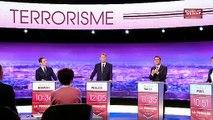 Primaire de la gauche Manuel Valls à Gilles Bouleau Vous n'êtes pas le porte-parole de François Fillon !