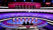 """""""Loup"""", """"Monsieur X"""", """"petits chevaux"""" : les pirouettes des candidats sur Mélenchon et Macron"""