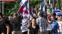 """EEUU acaba con política de """"pies secos y pies mojados"""" a cubanos"""
