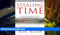 Download Stealing Time: Steve Case, Jerry Levin, and the Collapse of AOL Time Warner Books Online
