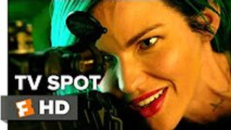 xXx- Return of Xander Cage TV SPOT - Back (2017) - Ruby Rose