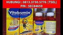 0813.3730.5776 (tsel) Madu Vitabumin