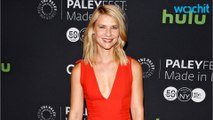 Claire Danes Speaks On 'Homeland' Season 6