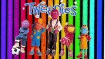 Tweenies new Finger Family | Nursery Rhyme for Children | 4K Video