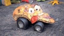 Moose Toys - The Trash Pack - Trash Wheels - Series 2