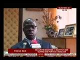 Business 24 / Focus Eco - L'Institut ISMI ouvre ses portes à Abidjan
