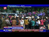 SBY-Ani Yudhoyono Pulang ke Cikeas