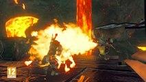 The Legend of Zelda : Breath of the Wild - Trailer date de sortie