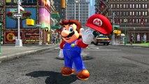 Tráiler de Super Mario Odyssey para Nintendo Switch