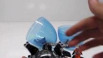 STAR WARS KYLO REN! Play-Doh Fun-Filled Surprise Egg Opening! Star Wars Toys in Kylo Ren Surprise