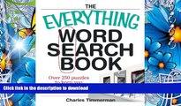 PDF King James Bible Word Search (Psalms): 100 Word Search