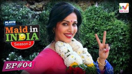 Maid In India S02 E04 (Web Series) : Abki Baar Priyanka Sarkar