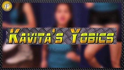Total Body Workout with Twist  II ट्विस्ट के साथ पुरे शरीर का वर्कआउट IIBy Kavita Nalwa
