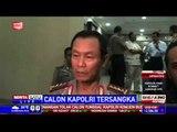 Pimpinan KPK Bertemu Jenderal Sutarman di Mabes Polri