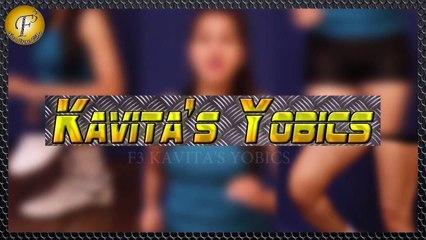 Warm-up Exercises for Kick Boxing 1 II किक बॉक्सिंग की वार्म उप एक्सरसाइज  II By Kavita Nalwa II