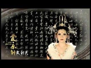 [Andy Lok 乔华] INTRO -- 爱。原创 (Official MV)