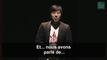 Un traducteur malaise a volé la vedette à la Nintendo Switch