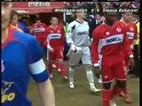 27.04.2006 - 2005-2006 UEFA Cup Semi Final 2nd Leg Middlesbrough FC 4-2 Steaua Bükreş