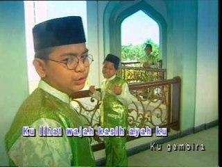 SATU HARI DI HARI RAYA -  TIMANG TINGGI-TINGGI [Official MV]