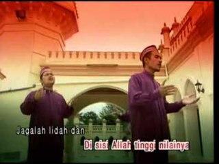 AMALAN RAMADAN - ALIFBATA & ALIFFILAYA [Official MV]