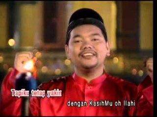 KEINSAFAN DI HARI RAYA - ALIFBATA & ALIFFILAYA [Official MV]
