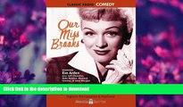 READ book Our Miss Brooks (Old Time Radio) (Classic Radio Comedy) Original Radio Broadcasts Full