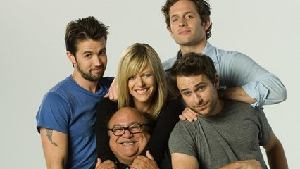 List of It's Always Sunny in Philadelphia Episodes At