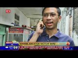 People and Inspiration: Motor Mini Made In Bogor # 1
