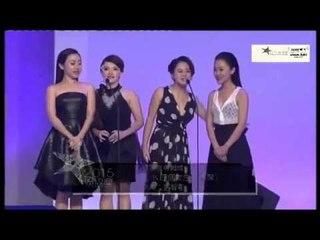 2015娱协奖  最佳贺岁专辑