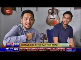 People and Inspiration: Motor Mini Made In Bogor # 2