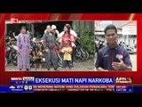 Sembilan dari 10 Terpidana Mati Sudah Tiba di Nusakambangan