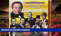 DOWNLOAD EBOOK Jackie Mason s Favorite Comedy Hits with Booklet (Legends of Radio) Jackie Mason