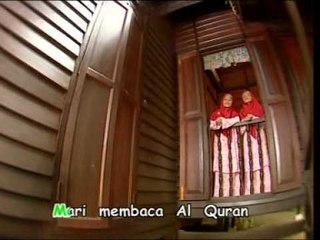 'Ain - KUMPULAN ALIF [Official MV]