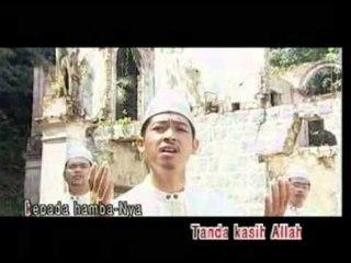 RAMADAN YANG MULIA -  ALIFBATA & ALIFFILAYA [Official MV]