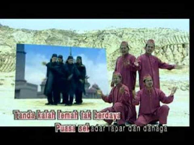 RAMADAN DUA ZAMAN - ALIFBATA & ALIFFILAYA [Official MV]
