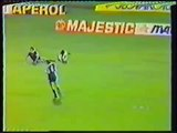 29.09.1982 - 1982-1983 UEFA Cup Winners' Cup 1st Round 2nd Leg SK Slovan Bratislava 2-1 Inter Milan