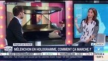 Regard sur la Tech : Comment Jean-Luc Mélenchon animera-t-il son meeting à Paris en hologramme ? – 12/01