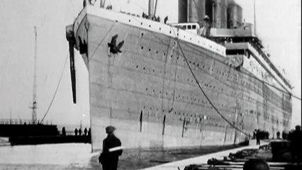 Titanic, le chapitre final - Bande Annonce