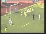 SPORTS Football:Le Mali et le Bénin ont fait match nul 1-1 pour la 2eme journée des éliminatoires.