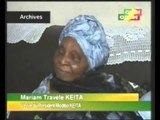 Deuil: Keita Mariam Travelé l'épouse du premier 1er président Malien sera inhumé ce Jeudi