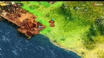 Anno: Build an Empire Gameplay IOS / Android | PROAPK