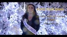 Rugby à XIII et concours de Miss, la double passion d'Emma Lacuve