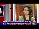 Dialog: Reshuffle Kabinet Kerja?